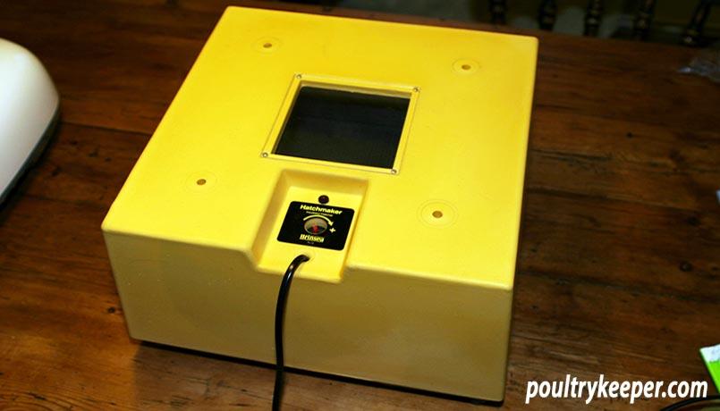Brinsea Hatchmaker Incubator