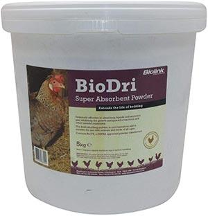 BioDri Powder