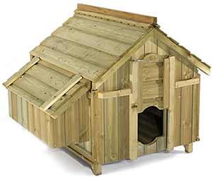 Lenham Chicken House