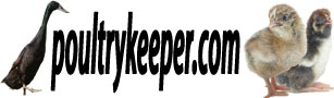 poultrykeeper logo