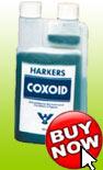 Harkers Coxoid