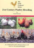 21st Century Poultry Breeding Book